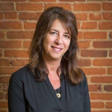 Ann Whitcomb