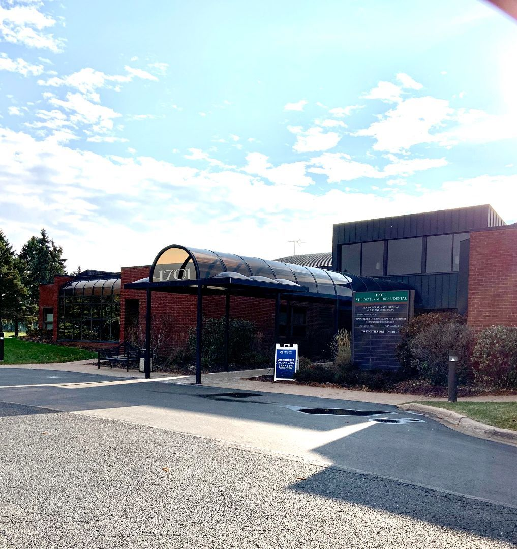 River Valley Professional Building